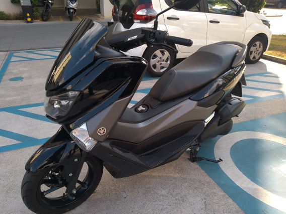 Yamaha N-max 160 Unico Dono Apenas 1300 Km!!!