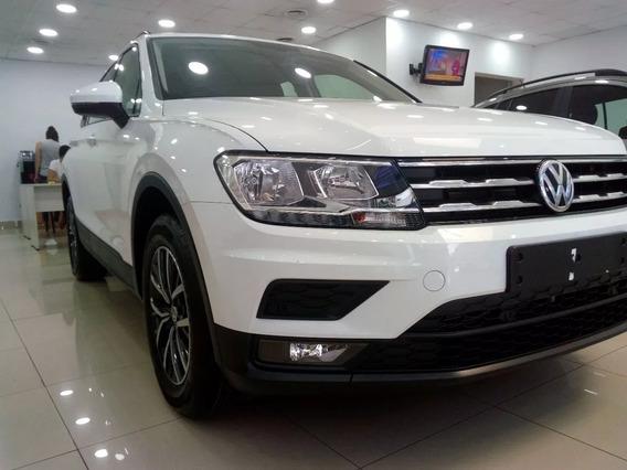 Nueva Volkswagen Tiguan Trendline 0km 2020 Vw Automática X4