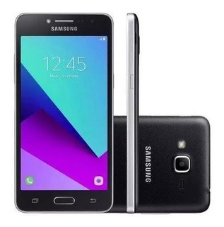 Samsung Galaxy Grand Prime 8 Gb Preto 1 Gb Ram