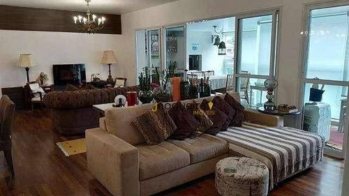 Campo Belo Apartamento Charmoso 154m² Aceita Permuta! - Ap14847