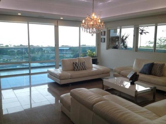 Moderno Y Exclusivo Apartamento En Alquiler Mls 19-7512
