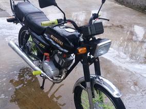 Suzuki Ax 100/ 2015