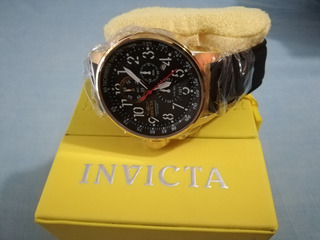 Invicta 1515 i Force Collection Reloj Con Negro Oro 18k