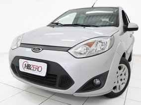 Ford Fiesta Hatch 1.6 Rocam Flex 2014