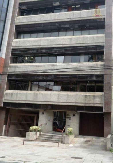 Sala Comercial À Venda, Auxiliadora, Porto Alegre - Sa0039. - Sa0039