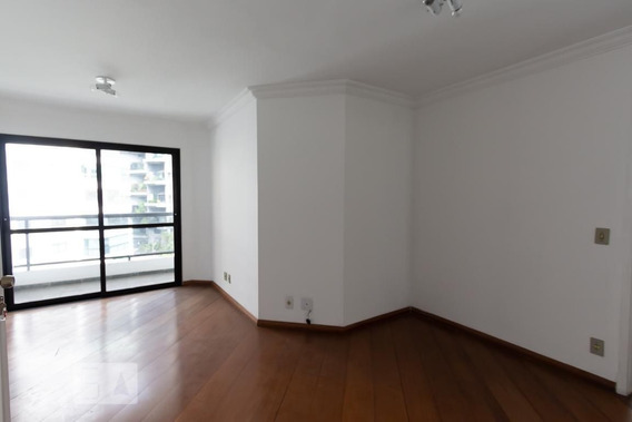 Apartamento No 7º Andar Com 3 Dormitórios E 2 Garagens - Id: 892985282 - 285282