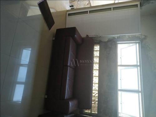Imagem 1 de 23 de Casa Com Ótima Localização - 3 Dormitórios - Ca0125
