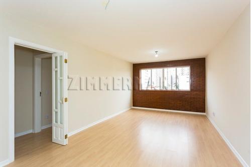 Imagem 1 de 15 de Apartamento - Perdizes - Ref: 100856 - V-100856
