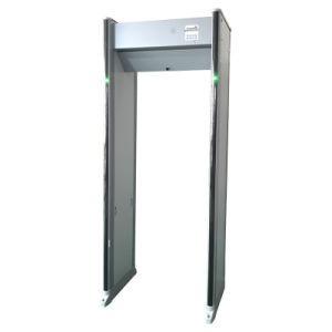Puerta Sensor Arco Detector De Metales