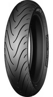 Cubierta Michelin 90 90 18 Pilot Street S/ Camar - Sti Motos