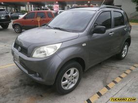Toyota Terios Terios
