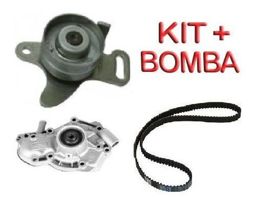 Kit Distribucion Renault 18 21 Fuego Master Trafic 2.2
