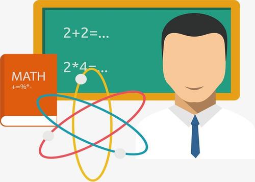 Imagen 1 de 2 de Clases Particulares De Matemáticas