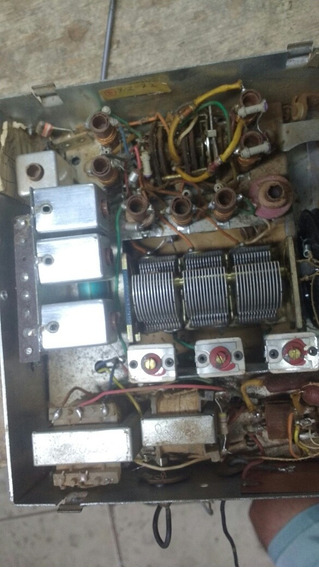 Rádio Motoradio 3 Faixas