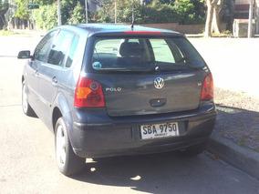 Volkswagen Polo 2003 | Único Dueño