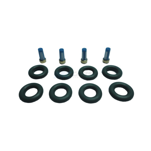 Kit Filtro Oring Inyectores Delphi Chevrolet Corsa 1.6