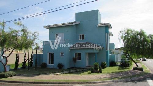 Casa À Venda Em Jardim Residencial Helvétia Park I - Ca287103