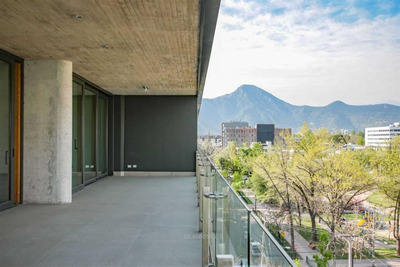 Penthouse Plaza Raul Deves