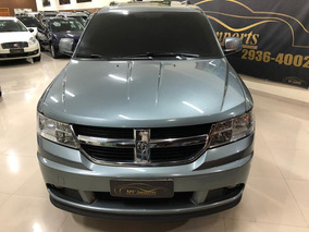 Dodge Journey 2.7 Rt V6 24v Gasolina 4p Automatico 2011
