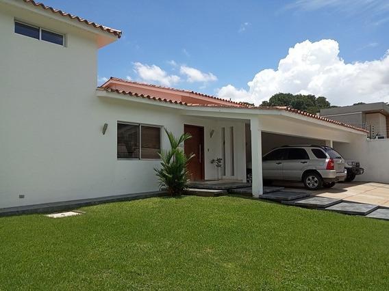 Skygroup Vende Casa En Urb Guaparo Valencia Carabobo Foc-569