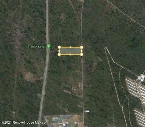 Imagen 1 de 5 de Terreno En Venta En Ticopo Acanceh 214992jl
