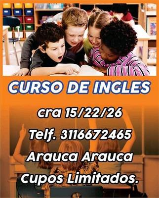 Cursos De Ingles Clases Particulares