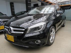 Mercedes Benz Clase A 200 - 2016