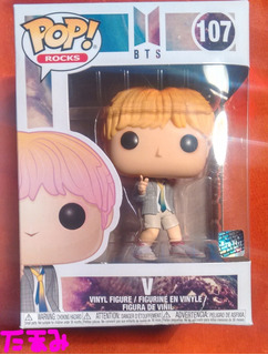 [funko] Pop Rocks: Bts V