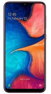 Celular Samsung Galaxy A20 32gb/3gb Sm-a205