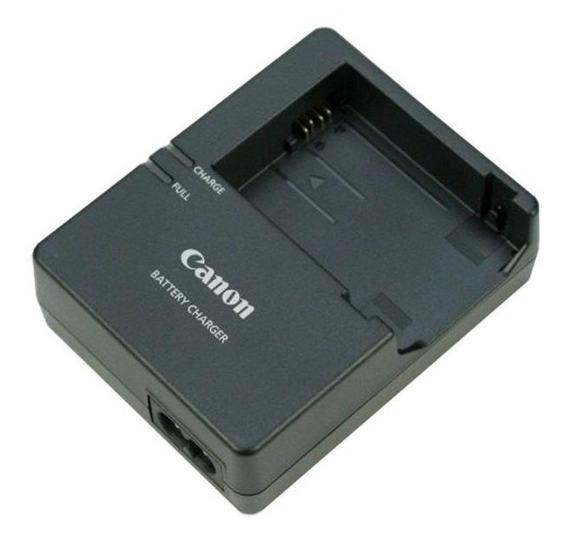 Carregador Lc-e8c Lce8c P/ Bateria Canon
