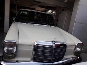 Mercedes -benz 230 1969
