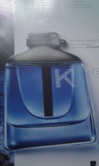 Deo Parfum Kaiak K