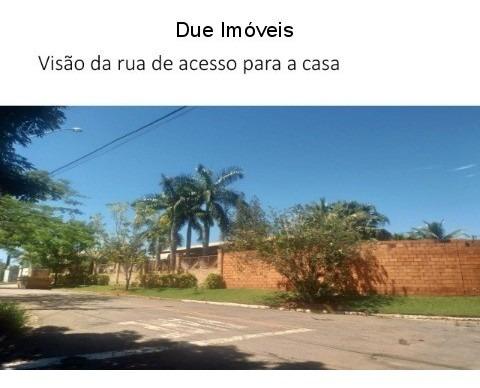 Casa De Campo Mosteiro De Itaici Com Amplo Terreno - Ch00174 - 69218480