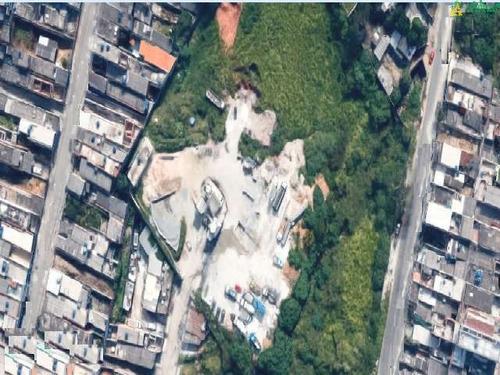 Imagem 1 de 2 de Aluguel Ou Venda Área Comercial Pimentas Guarulhos R$ 25.000,00   R$ 9.000.000,00 - 27658v