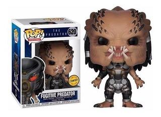 Funko Pop 620 Fugitive Predator Edición Especial