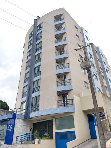 Apartamento Com 3 Dormitórios Para Alugar, 312 M² Por R$ 3.000/mês - Nova Rússia - Ponta Grossa/pr - Ap0133