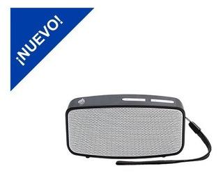 Mini Bocina Recargable Bluetooth Y Manos Libres Sd, Usb, Aux