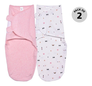 Set 2 Pzas Cobijas Carters Multicolor Unisex 126h4640