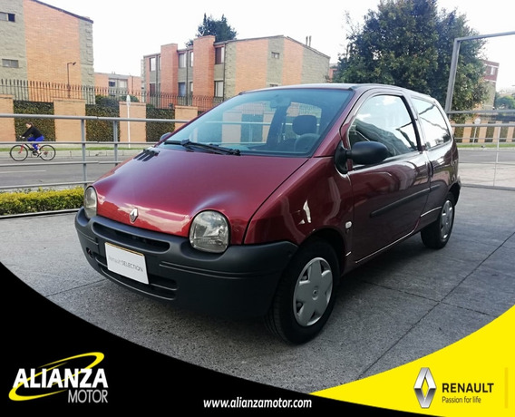 Renault Twingo Authentic 2012