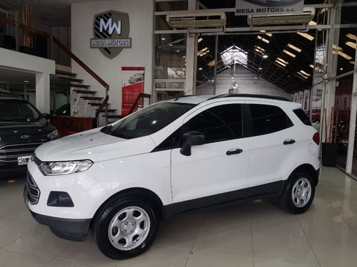 Ford Eco Sport Se 2.0 2013