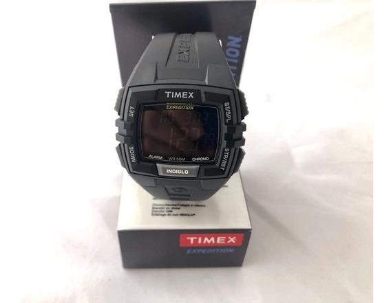Reloj Digital Timex Expedition Tp