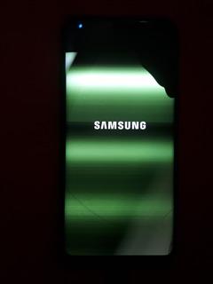 Samsung S8 Duos (doble Chip Libre De Fabrica) Pantalla Rota