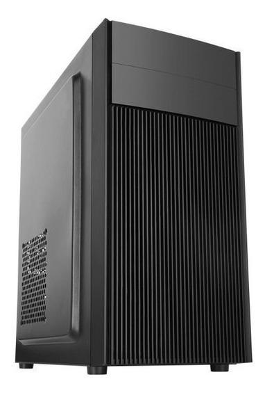 Pc Cpu Desktop Intel Core I5 Hd 500gb 8gb Dvdrw Wi-fi