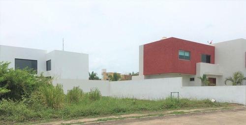 Excelente Terreno Residencial En Riviera Veracruzana