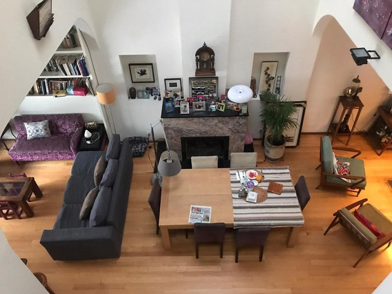 Renta Casa De Época En Roma Sur