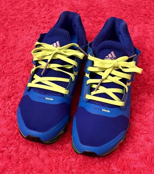Tenis adidas Springblade