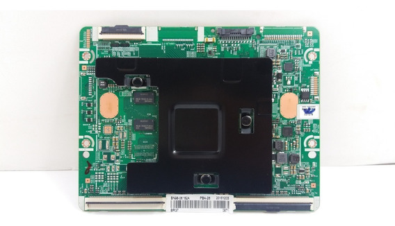 Placa T-con Tv Samsung Un48ju6000g Bn98-06182a