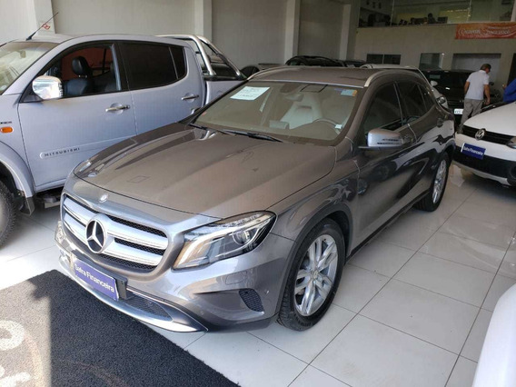 Mercedes-benz Classe Gla 1.6 Advance Turbo 5p 2015