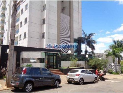 Apartamento À Venda, 59 M² Por R$ 275.000,00 - Centro - Londrina/pr - Ap0085