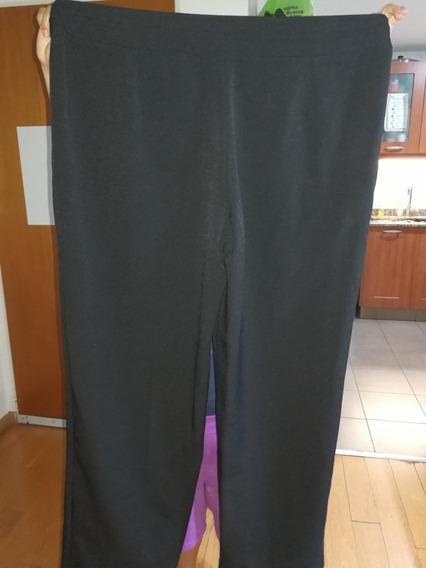 Pantalón De Vestir Mujer